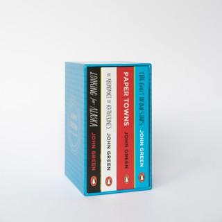 Penguin Minis: John Green Box Set