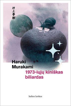 1973-iųjų kiniškas biliardas (knyga su defektais)