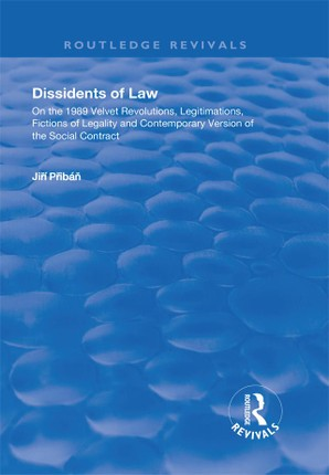Dissidents of Law