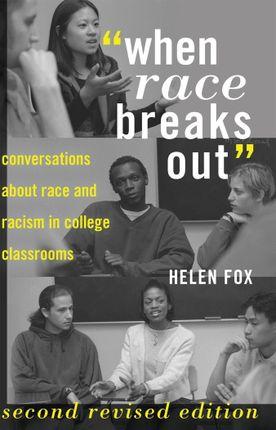 'When Race Breaks Out'