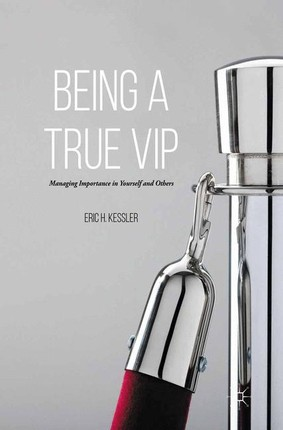 Being a True VIP