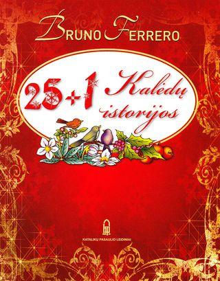 25 + 1 Kalėdų istorijos