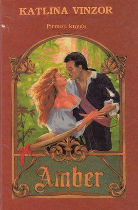 Amber (pirmoji knyga)