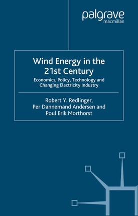 Wind Energy in the 21st Century