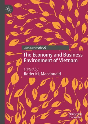 The Economy and Business Environment of Vietnam