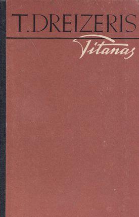 Titanas (1959)