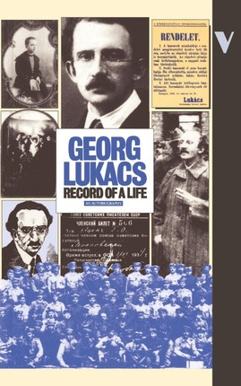 Record of a Life: An Autobiographical Sketch