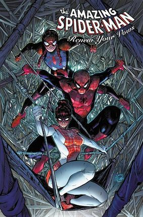 Amazing Spider-Man: Renew Your Vows Vol. 1