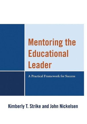 Mentoring the Educational Leader