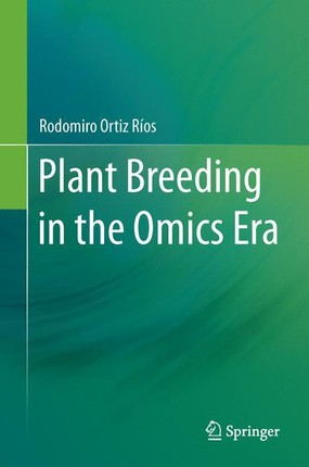 Plant Breeding in the Omics Era