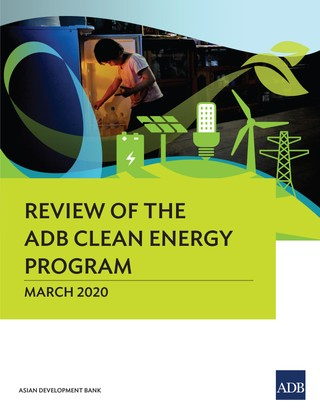 Review of the ADB Clean Energy Program