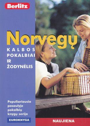 Norvegų kalbos pokalbiai ir žodynėlis