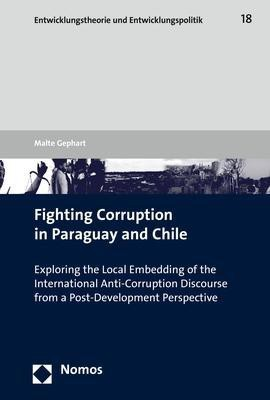 Fighting Corruption in Paraguay and Chile
