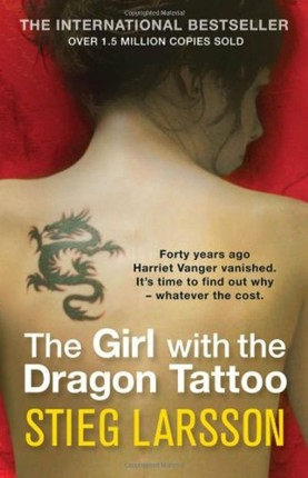 The Girl With the Dragon Tattoo (2008)