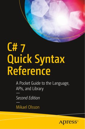 C# 7 Quick Syntax Reference