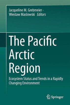 The Pacific Arctic Region