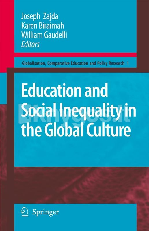 combating social inequalities through education Social inequality occurs when resources in a given society are distributed unevenly, typically through norms of allocation, that engender specific patterns along lines of socially defined categories of.