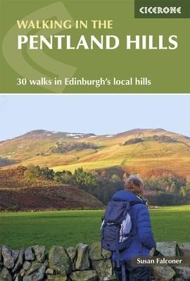Walking in the Pentland Hills