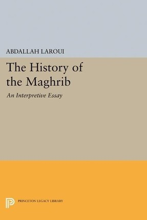 History of the Maghrib