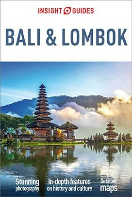 Insight Guides Bali & Lombok (Travel Guide eBook)