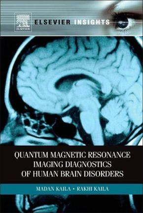 Quantum Magnetic Resonance Imaging Diagnostics of Human Brain Disorders