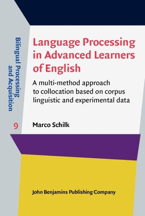 Language Processing in Advanced Learners of English