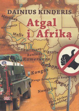 Atgal į Afriką