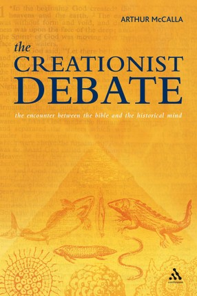 The Creationist Debate