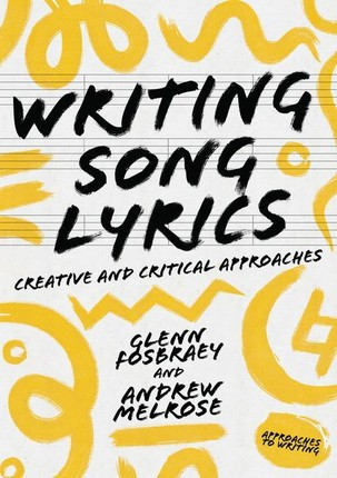 Writing Song Lyrics