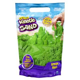 KINETIC SAND Kinetinis smėlis, 907 g
