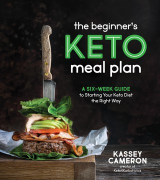 The Beginner's Keto Meal Plan