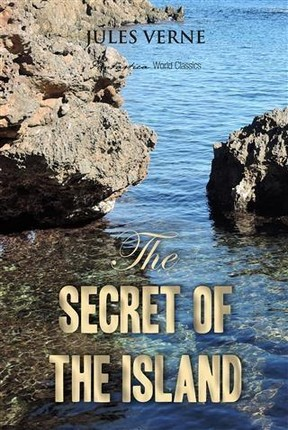Secret of the Island