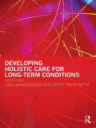 Developing Holistic Care for Long-term Conditions