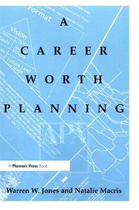 Career Worth Planning
