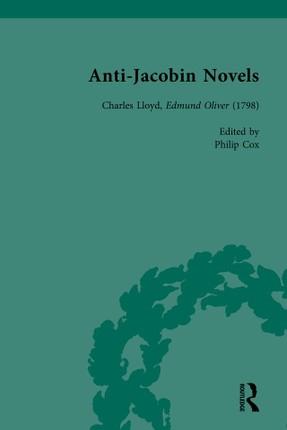Anti-Jacobin Novels, Part I, Volume 2