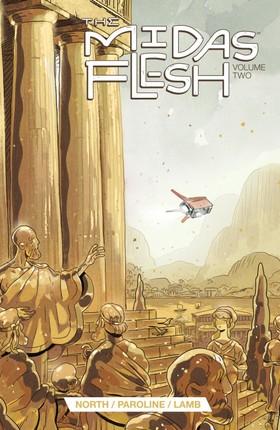 Midas Flesh Vol. 2