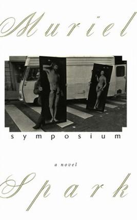Symposium: A Novel