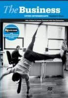 The Business - Upper Intermediate Student Book with DVD ROM
