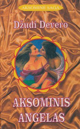 Aksominis angelas (1996)
