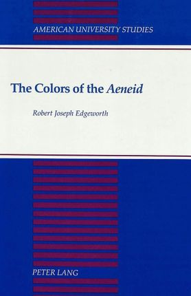 The Colors of the Aeneid