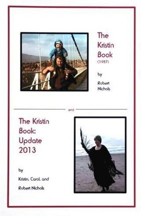 Kristin Book:  Update 2013