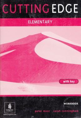 Cutting Edge. Elementary. Wordbook with key