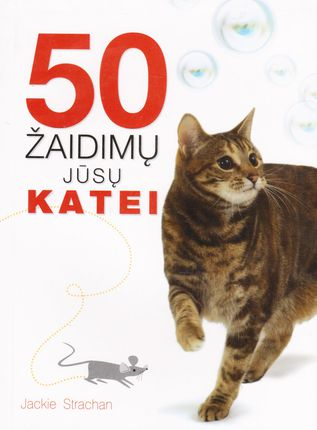50 žaidimų Jūsų katei