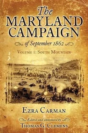Maryland Campaign Of September 1862