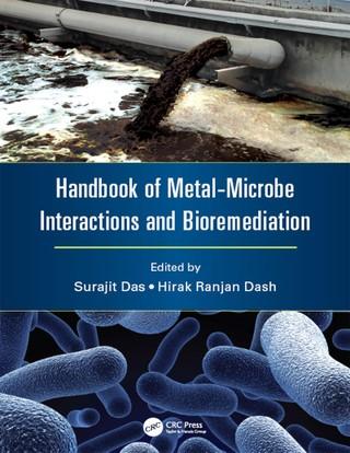 Handbook of Metal-Microbe Interactions and Bioremediation