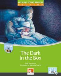 The Dark in the Box + e-zone
