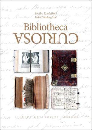 Bibliotheca curiosa