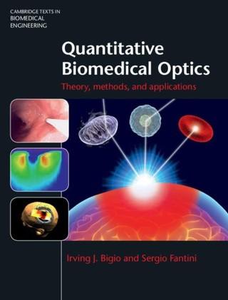 Quantitative Biomedical Optics
