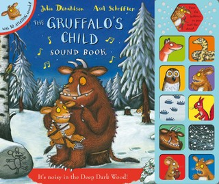 Gruffalo's Child Sound Book