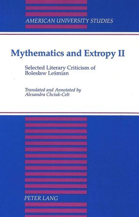 Mythematics and Extropy II
